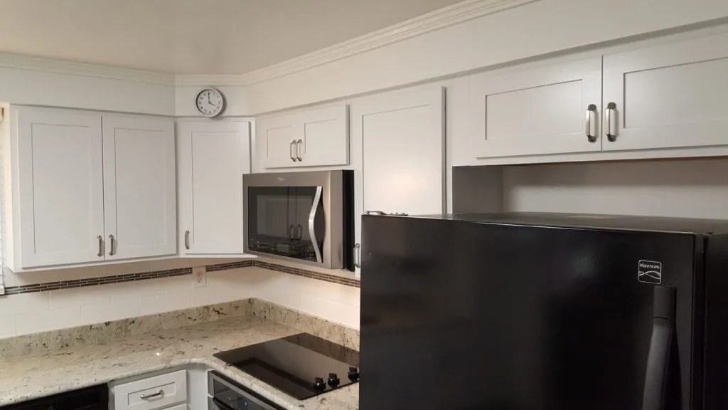 Kitchen Remodel  CleanView Property Services  Pittsburgh PA