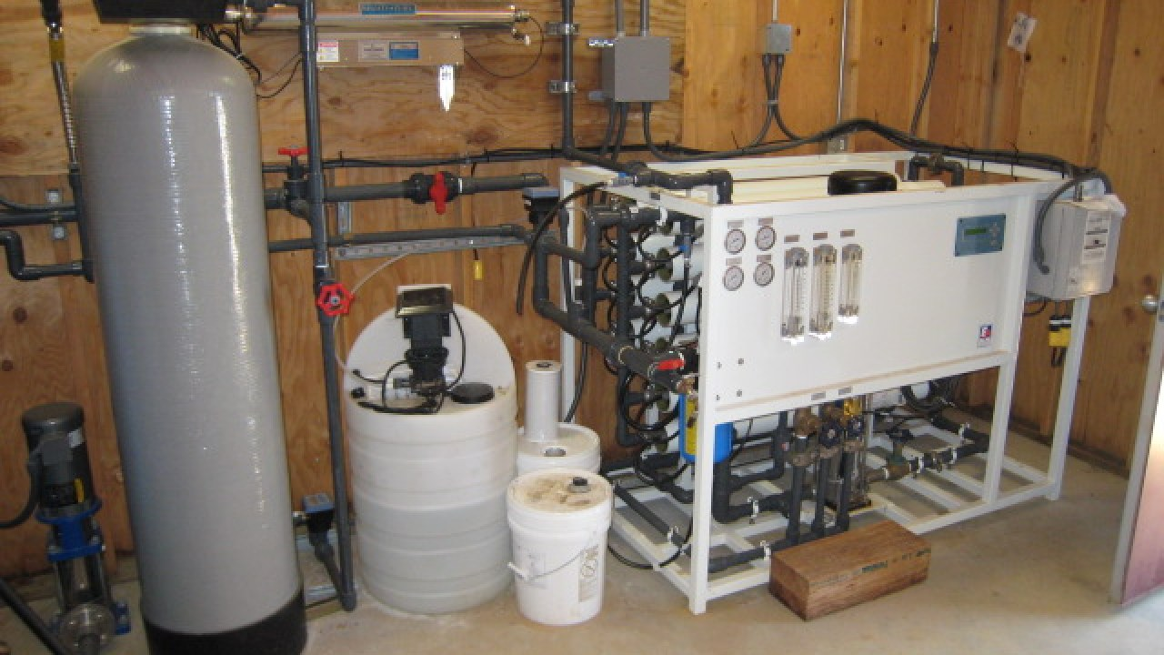 Well Water Treatment >> The 5 Most Common Mistakes In Selecting A Well Water