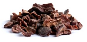 Raw Cacao is an excellent source of antioxidants and fibre.