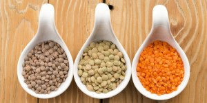 Lentils are so versatile and remarkably easy to incorporate into your current recipes.
