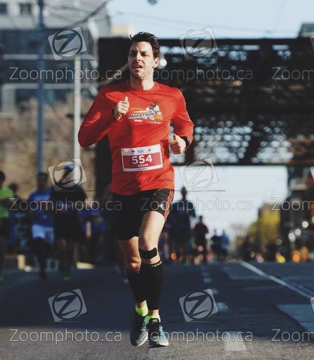 A huge congratulations to Our Inspiration, Adam Harrison for achieving a new personal best! He dominated the ‪#‎SportingLife10K‬ with an official time of 38:30, placing 139th place (top 0.75% of 18,688 competitors). Keep it up!