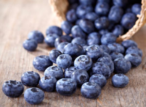 Blueberries are packed with vitamins and nutrients but can be temperamental to buy and store. Read below for what to look for when selecting blueberries, and how to store them to enjoy their antioxidant benefits all year round!