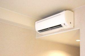 【エアコン掃除】今からやっておくとGOOD!春・秋はエアコンクリーニングがオススメです!