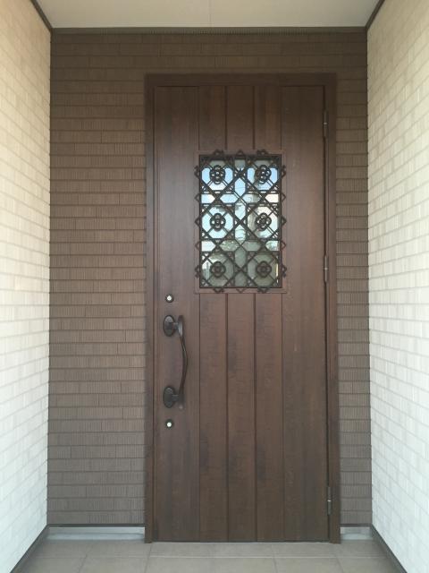 【玄関掃除】玄関の床、ドア、靴棚の時短掃除