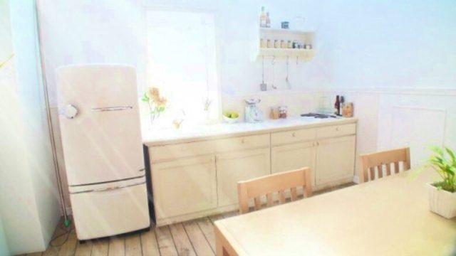冷蔵庫を大掃除!たった1つのクリーナーで汚れを落としつつ除菌もできる時短掃除方法