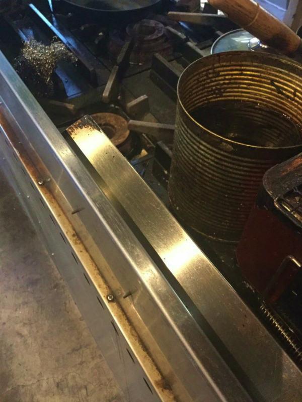 【厨房掃除】油汚れ激落ち!飲食店さんも気に入っているお掃除アイテム