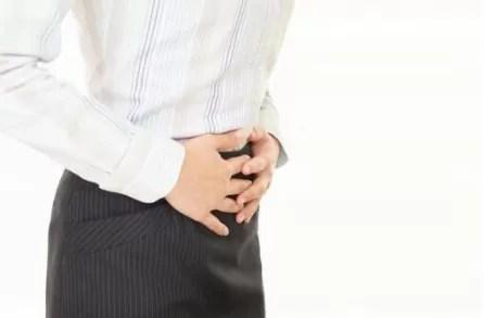 花粉症は胃腸障害と関係ある?