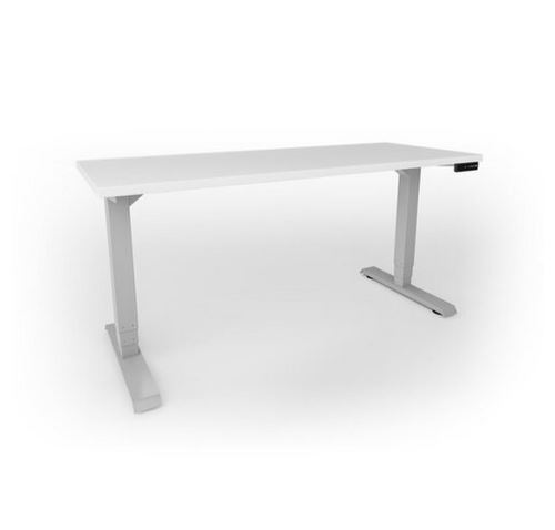 affordable electic height adjustable table for home offices