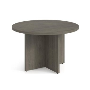 Totem Round Conference Table