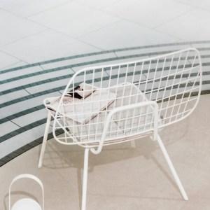 Menu Design Studio WM String Lounge Chair