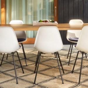 Herman Miller Eames Side Chair