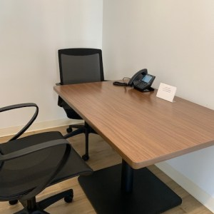Allsteel Structure Table, 30X48