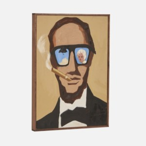 Organic Modernism Lincoln Art Work