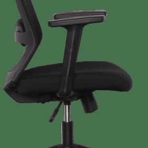 Echelon Herbert Office Chair-Black Mesh