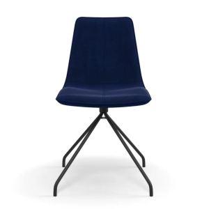 All Modern Kyson Velvet Upholstered Dining Chair