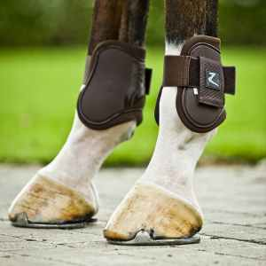 Horze Protech Tendon Fetlock horze tendon boots