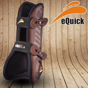 Equick Tendon Boots 6 equick boots