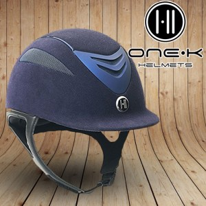 OneK Defender Suede Blue