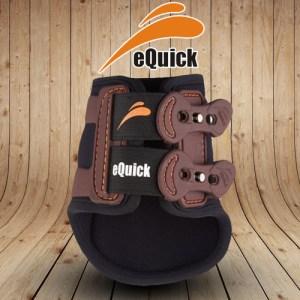 Equick Fetlock Boots 3