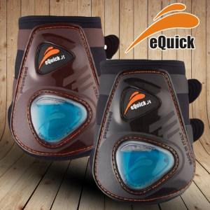 Equick Fetlock Boots 1