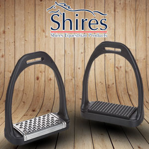 Shires Lightweight Stirrups