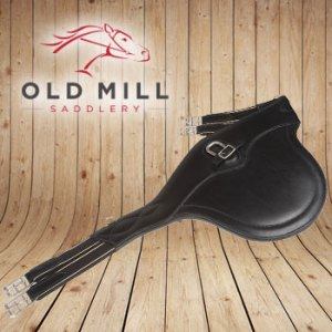 Old Mill Stud Girth