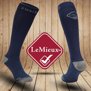 riding boot socks