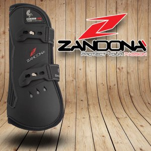 zandona tendon boots