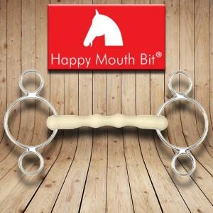 Happy Mouth Elevator Bit