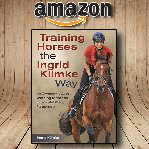 Training Horses the Ingrid Klimke Way