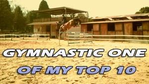 Gymnastics for horses