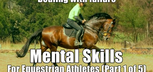 How to be a confident rider