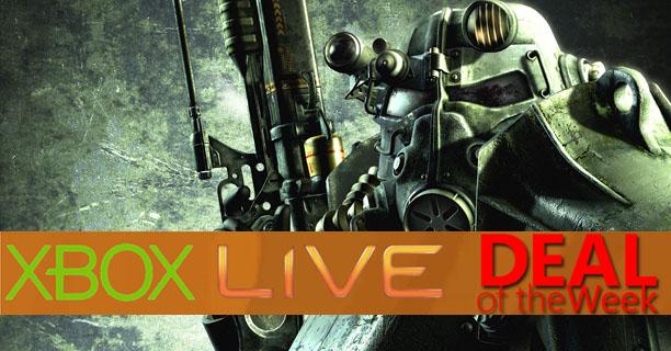 Xbox deals of the week schedule