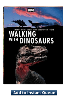 netflix dinosaur documentaries