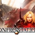 Ladies and Gentleman, I'm BACK! *crickets* Ok, so maybe you haven't noticed but regardless I coming bearing gifts: the full review of Confrontation!  We pick up where we left off, […]