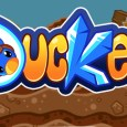 How do you mine for gems in the earth? With a flaming blue duck. DUH! Everybody knows that! You're so dumb….sheesh. Duckers, developed by Retro Dreamer, is a game where […]