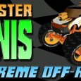 Tear up tracks as a monster truck, lay on the nitro and get some serious air off… of the edge of that moon crater? Monster Minis Extreme Off-Road promises a […]