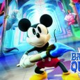 Dear Journal, Today I rescued most of Disney's famous characters from an evil witch. Epic Mickey: Power of Illusion is sort of a sequel to the classic Castle of Illusion […]