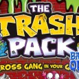 Dear Journal, Today I played the one of the biggest waste of money released for the 3DS (so far). Originally priced at $29.99, The Trash Pack video game is a […]