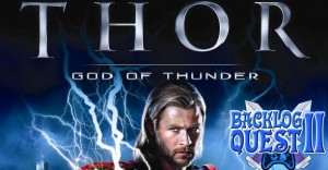 Day 26 – Thor: God of Thunder (NDS) – The definitive version