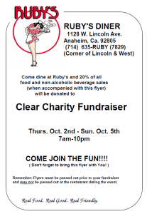 Rubys 100514-Clear Charity Flyer