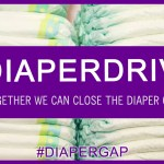 Let's Do A Diaper Drive! #DiaperDrive