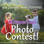 DiaperGap Photo Contest #diapergappic