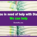 Diaper Aid Program Information, Closing The #DiaperGap