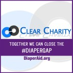 Thank you for making Diaper Aid of Southern California possible!