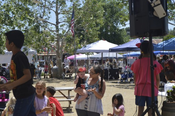 Kids Carnival Charity Craft Fair May 4th 2019 (15)