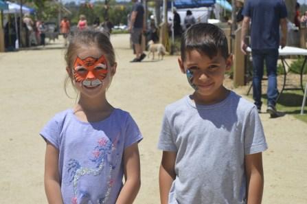 Kids Carnival Charity Craft Fair May 4th 2019 (29)