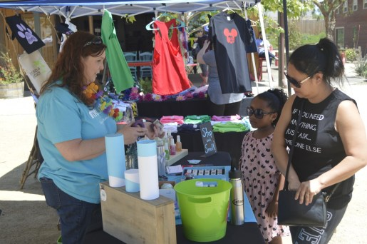 Kids Carnival Charity Craft Fair May 4th 2019 (31)