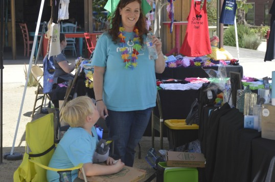 Kids Carnival Charity Craft Fair May 4th 2019 (36)