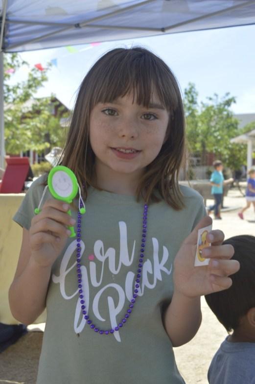 Kids Carnival Charity Craft Fair May 4th 2019 (45)